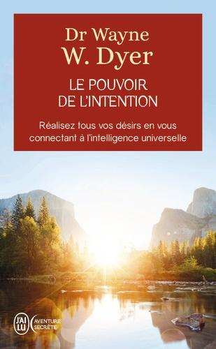 Le pouvoir de l intention